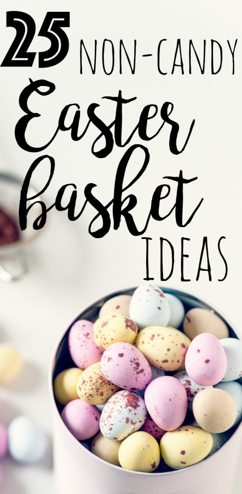 Non candy easter basket ideas live eat save simplify are you looking for some candy free easter basket ideas here are more than negle Choice Image