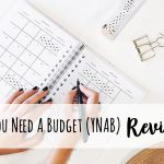 The amazing budgeting tool that you need | YNAB Review 2018