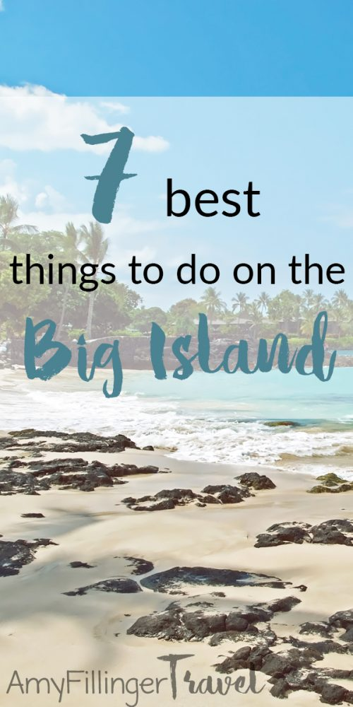 Looking for the best things to do on the Big Island of Hawaii? Look no further! These trips from a Hawaii Travel Expert will help you plan an epic Hawaii adventure. #bigisland #bigislandhawaii #travelagent #hawaiitravelagent #hawaiitravelexpert #hawaiitravel #bigislandtravel
