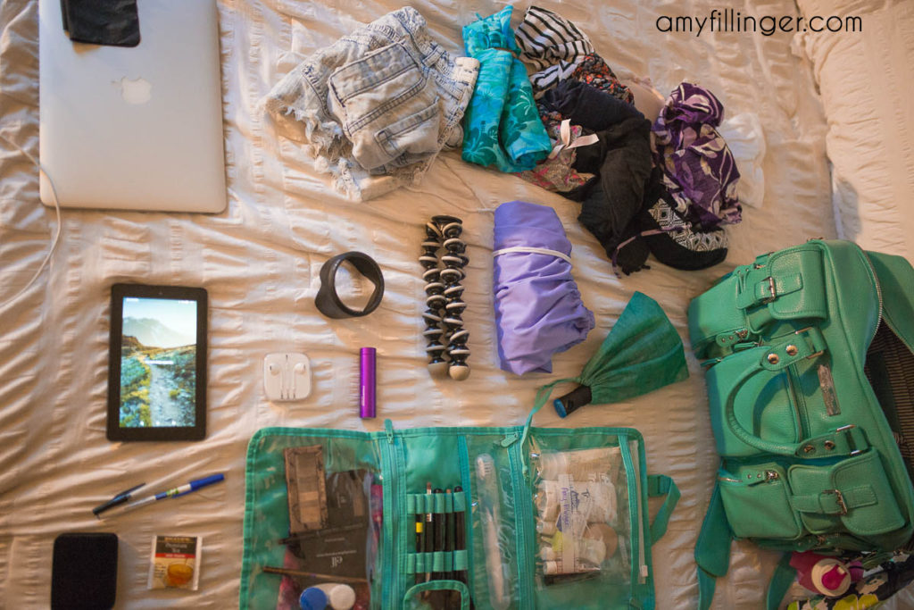 what I'm packing for Hawaii, what to take to Hawaii, what to pack for the Big Island