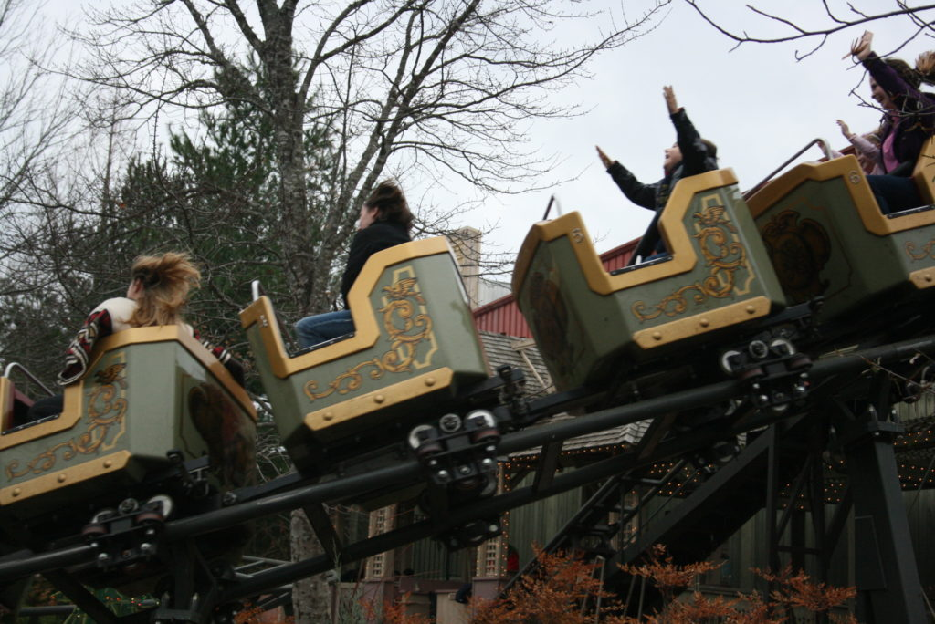 Silver Dollar City, Branson Missouri, best things to do in Branson
