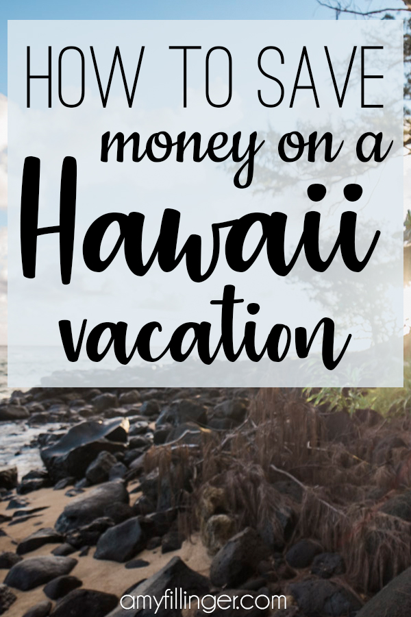 This is what I was looking for! If you're wanting to save money on a Hawaii vacation, these tips will help you! Travel doesn't have to be expensive. Learn how to save money on a Hawaii vacation with these great tips! #savemoneyontravel #savemoneyonahawaiivacation #hawaiivacation #savingmoney #hawaii #savingmoney #travelhawaii