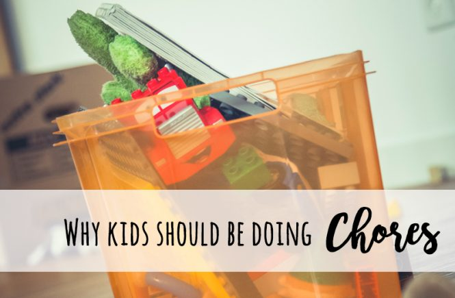 how to get kids to do chores, teaching kids the value of money