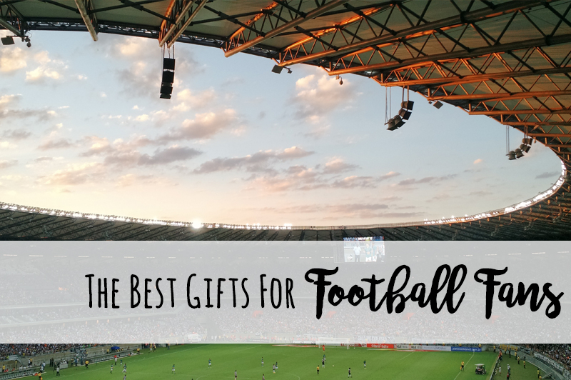 The Best Football Gift Ideas | A gift guide for football fans