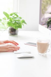 work with me | Amy Fillinger VA services | Virtual assistant to busy business owners