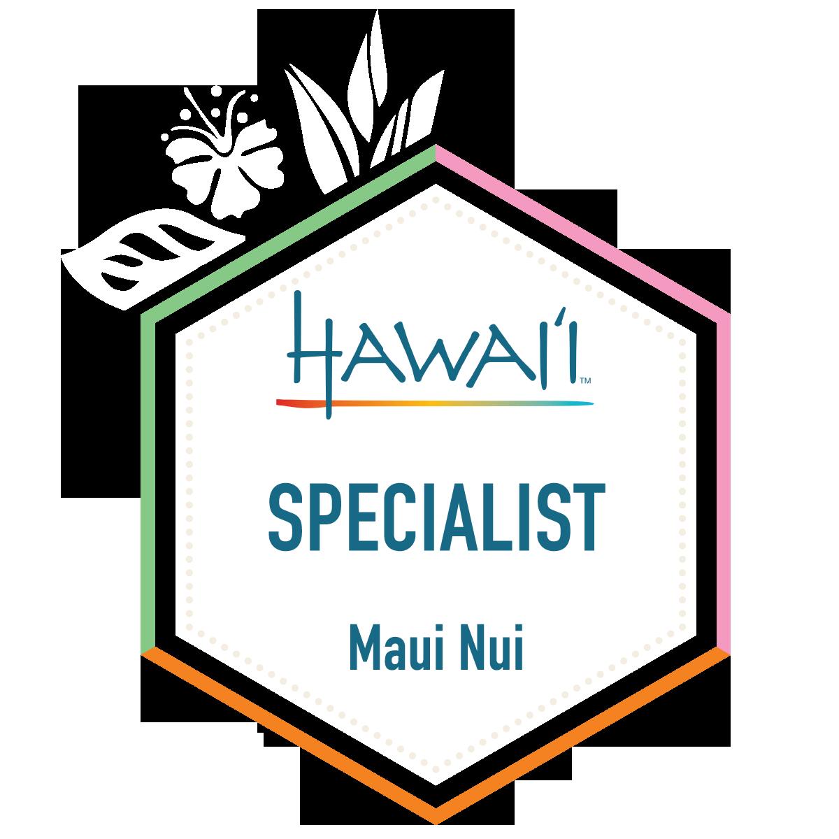 hawaii travel agent