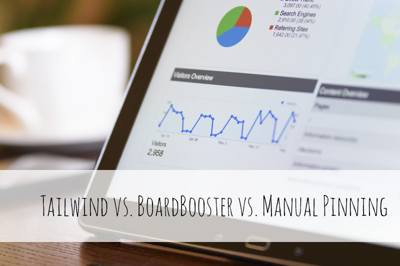 Tailwind vs BoardBooster vs Manual Pinning