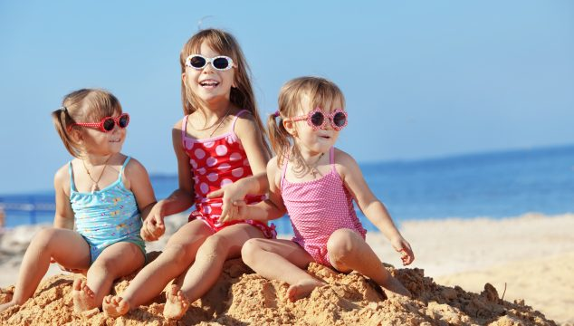 Cheap summer ideas for kids