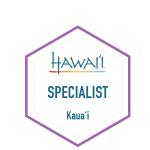 Hawaii travel agent