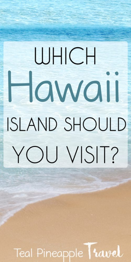 Is one Hawaii island better than the others? Is there a best island to visit in Hawaii? Which Hawaii island is best? If you're wondering any of these things, you need to read this! Find out which Hawaii island is best FOR YOU. Written by a Hawaii Travel Agent! #hawaiitravelagent #hawaiiislands #whichhawaiiislandisbest #mauitravelagent #hawaiitraveltips #hawaiiitravel #wheretogoinhawaii #whichislandtovisithawaii