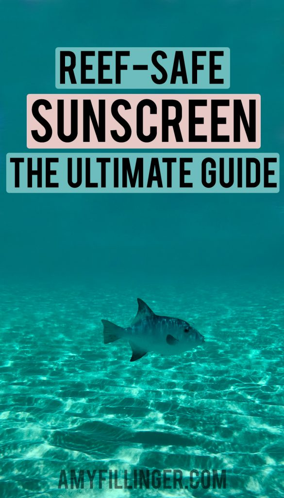 where to find reef-safe sunscreen