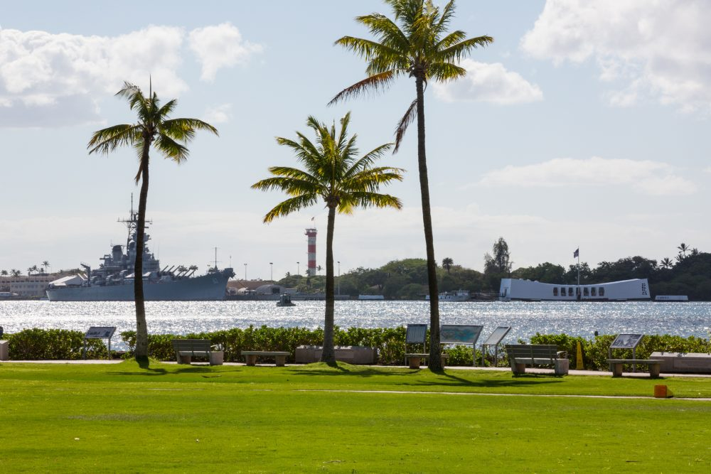 Pearl Harbor | best things to do on Oahu | best things to do in Oahu