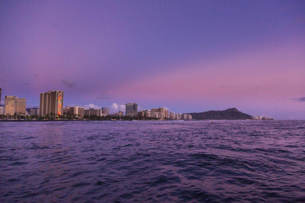 Diamond Head | best things to do in Oahu