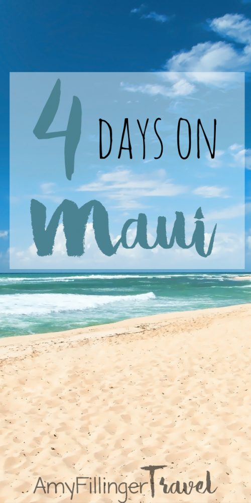 This is perfect! This 4 day Maui itinerary written by a Hawaii travel agent is the perfect way to plan a short vacation to Maui. Filled with what to do and how to make the most of your Maui trip #hawaiitravelagents #mauitravelagents #hawaiitravelagent #hawaiitraveltips #mauitraveltips #mauitravel #mauitraveladvice #mauitravelideas #hawaiitravelideas