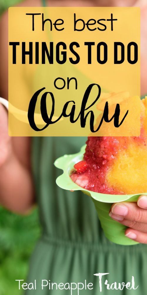 Are you planning a Oahu vacation? If you're looking for the best things to do on Oahu, this is it! If you're planning a Honolulu vacation, Waikiki vacation or North Shore vacation you don't want to miss it. #northshoreoahu #hawaiitravelagent #oahutravelagent #honoluluvacation #oahuvacation #oahuhawaii #waikikibeach #waikikivacation #waikikitravelagent