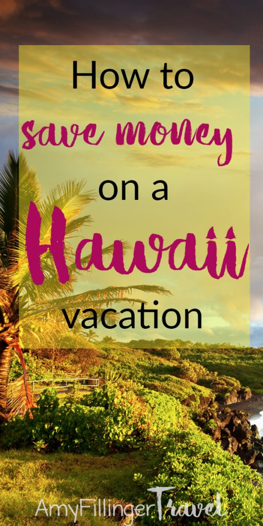 How to save money on a Hawaii vacation. These money saving tips from a Hawaii travel agent will help you plan your dream vacation without blowing your budget. #hawaiitravelagent #mauitravelagent #kauaitravelagent #saveonahawaiivacation #oahutravelagent #honolulutravelagent #besttravelagent #findatravelagent