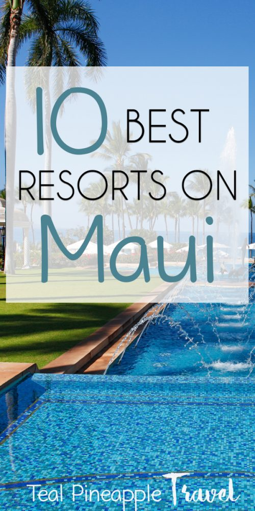 Trying to choose the best resort in Maui? There are so many options. Maui has something to offer everyone from diverse landscapes to some of the best snorkeling in Hawaii. If you're planning a Maui vacation and feeling overwhelmed, you need to read this! It can be hard to figure out where to stay in Maui, this guide will help! #bestmauiresorts #bestresortsinmaui #wheretostayonmaui #wheretostayinmaui #mauitravelagent #hawaiitravelagent #mauitravelspecialist #mauivacation #mauihoneymoon #mauiresorts #hawaiivacation