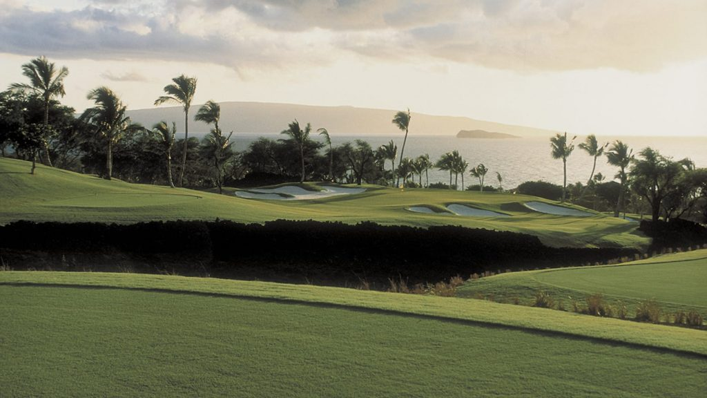 the best 5-star resorts on Maui | The Four Seasons Maui