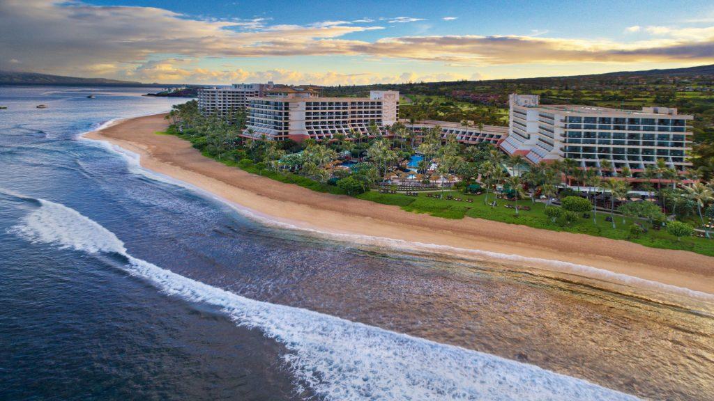 best resorts on Maui