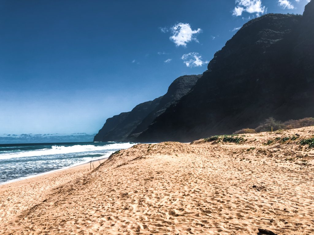 Polihale State Park | things to do on Kauai