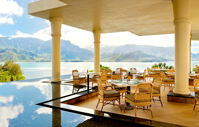 best resorts on Kauai