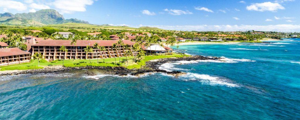 where to stay on Kauai