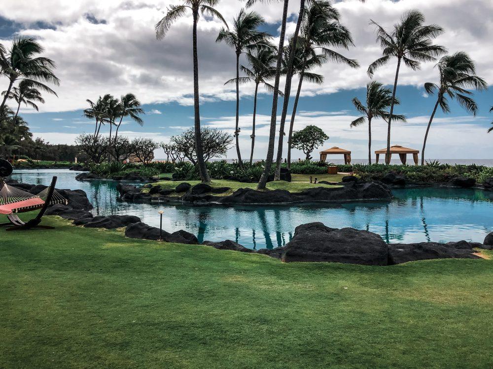 Grand Hyatt Kauai Review