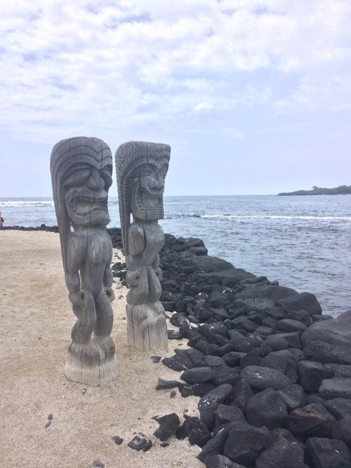 cultural activities on the Big Island
