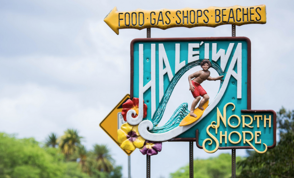 things to do in Hawaii | things to do in Haleiwa