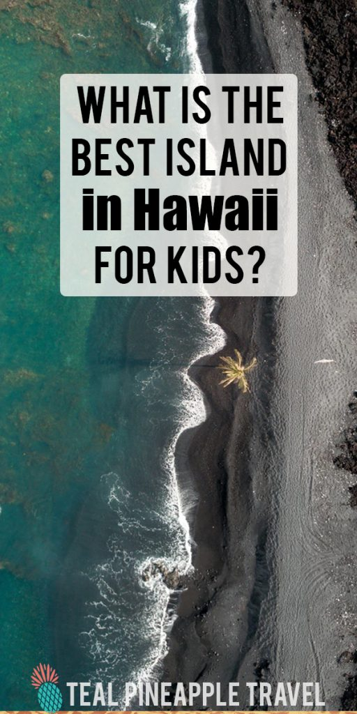 Which Hawaii island is best for kids? Although Hawaii is very family-friendly, is there a best island in Hawaii for families with kids? The answer might surprise you. #hawaiitraveltips #hawaiifamilyvacation #wheretostayinhawaiiwithkids #hawaiitraveltips #hawaiivacationideas #hawaiitravel #hawaiitravelagent
