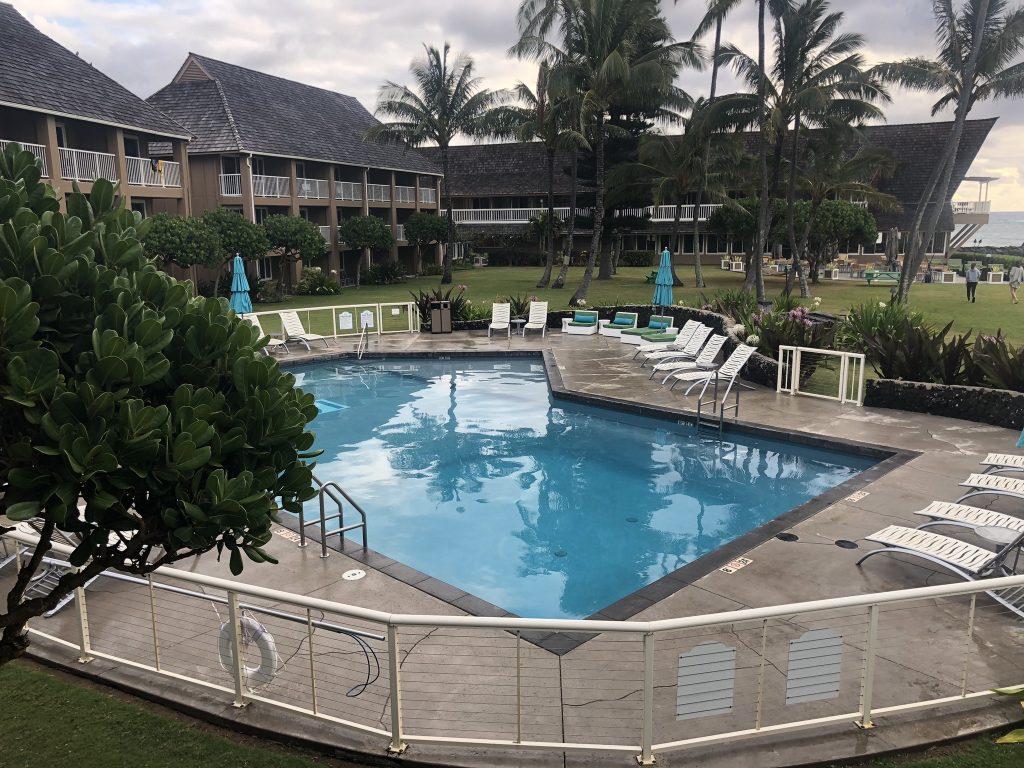 the ISO Kauai review