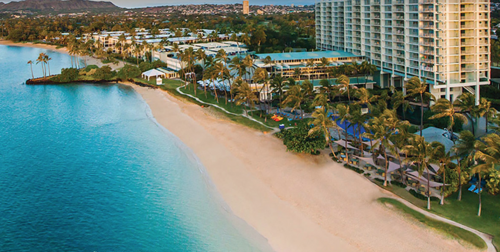5-star resorts on Oahu | The Kahala Hotel and Resort