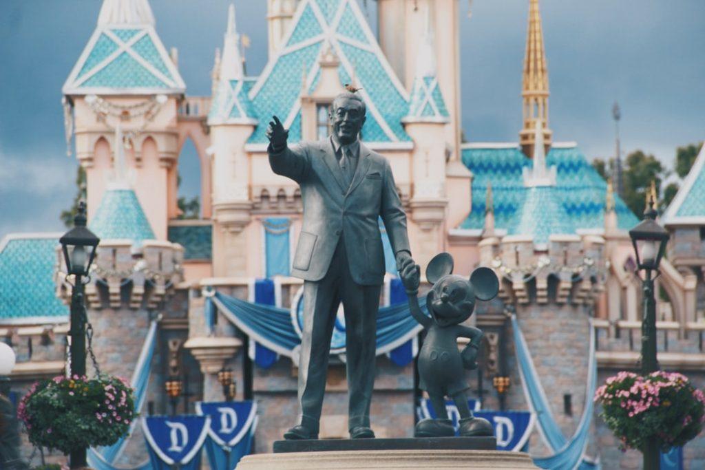 free things at Disney
