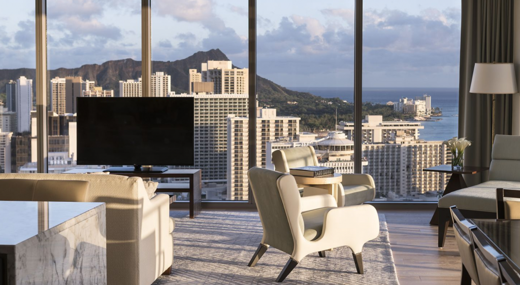 best places to stay in Waikiki