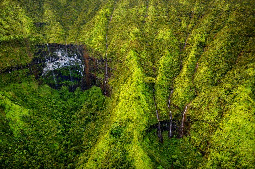 how to plan a Kauai vacation