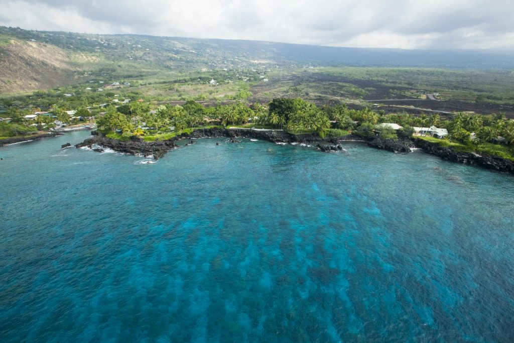 the best Big Island tours