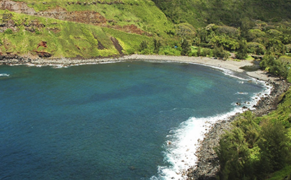 Honolua Bay | The best snorkeling locations in Hawaii