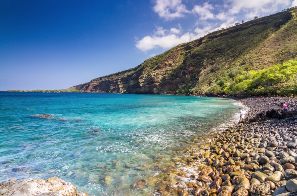 the best snorkeling locations in Hawaii | Kealakekua Bay