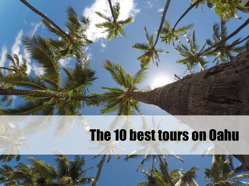 best Oahu tours