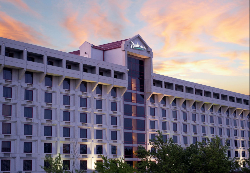 the best hotels in Branson