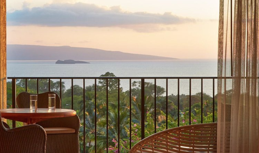 best luxury resorts on Maui | Hotel Wailea