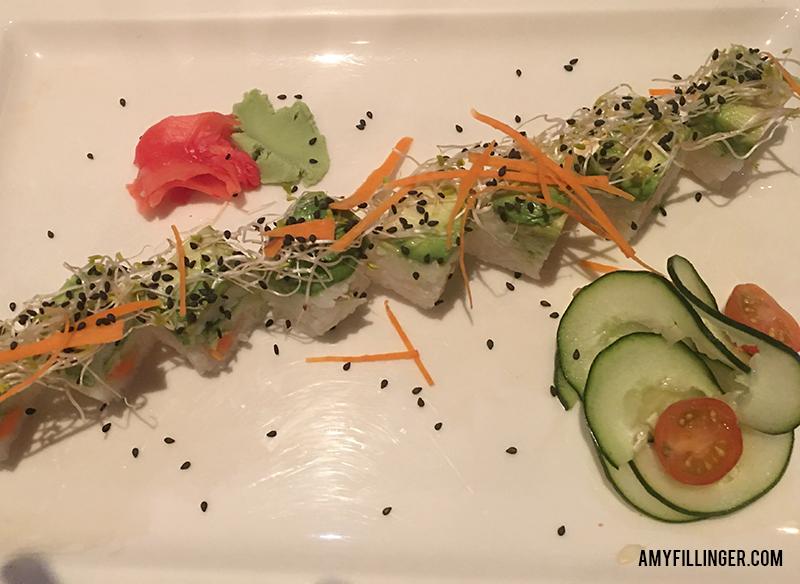 Hyatt Zilara Cancun review | Asiana restaurant review