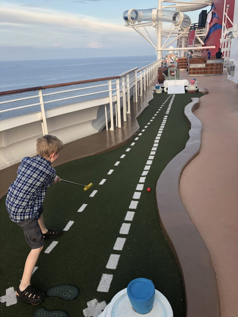 Reasons to Take a Disney Cruise with Kids