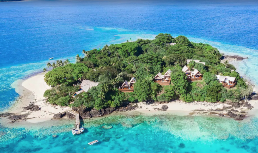 best all-inclusive honeymoon resorts
