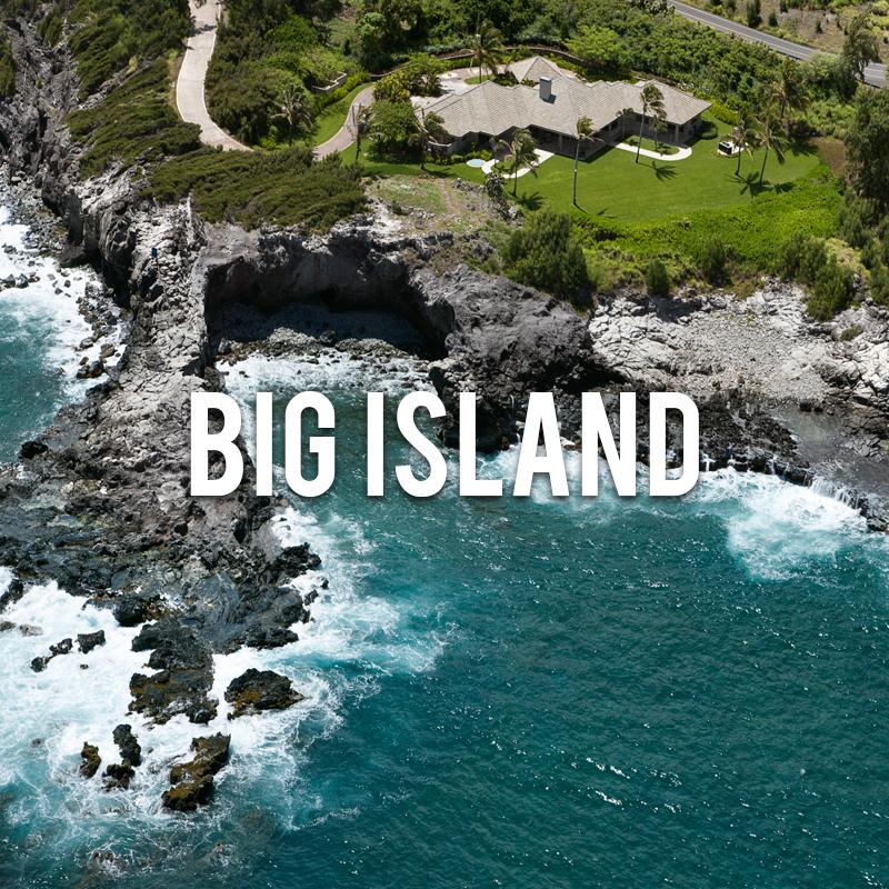 Big Island travel tips