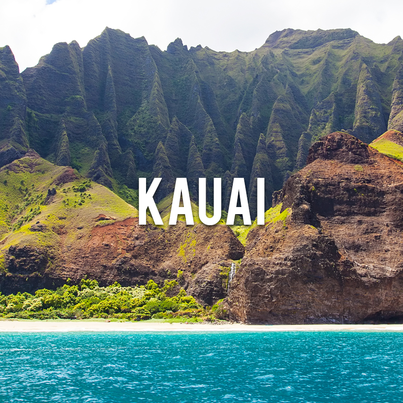 Kauai travel tips
