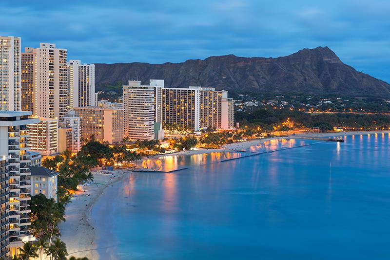 is Hawaii safe?