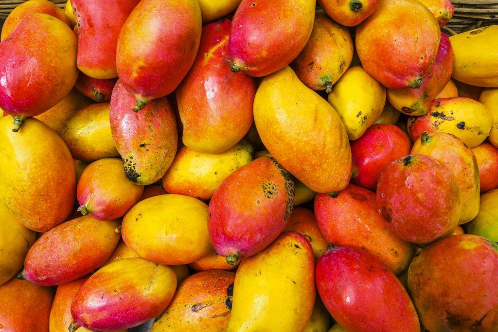best Hawaiian fruit to try