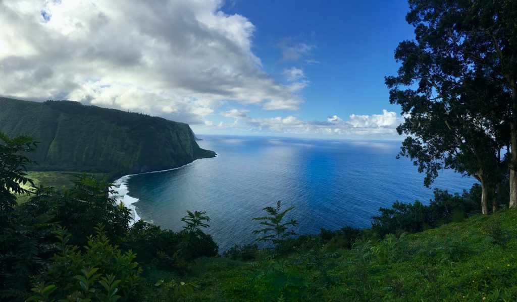 Waipio Valley Lookout | things to do in Hilo