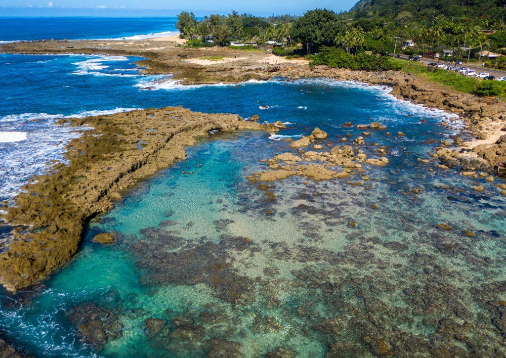 best snorkeling Oahu